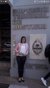 Abog. Marta C. Acosta