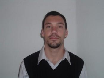 Abog. Pablo Christian Linares
